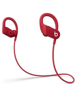 Наушники Beats Powerbeats High-Performance Wireless (Цвет: Red)