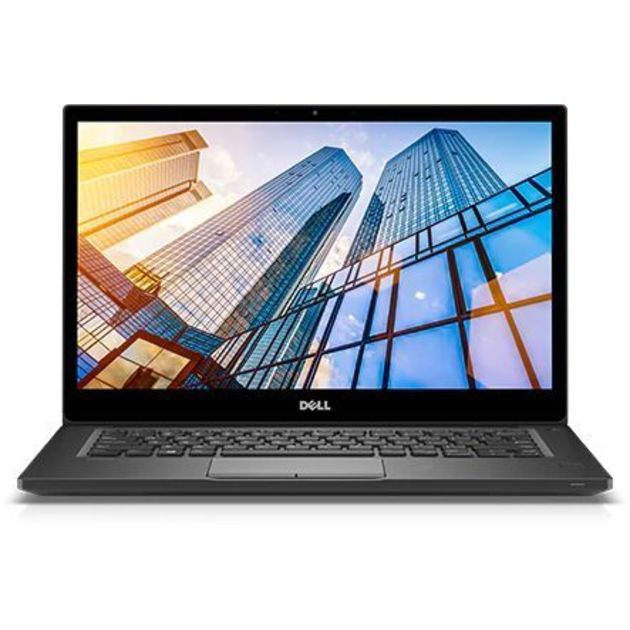 Ноутбук Dell Latitude 7490 Core i5 8250U/8Gb/SSD256Gb/Intel UHD Graphics 620/14/IPS/FHD (1920x1080)/Linux/black/WiFi/BT/Cam