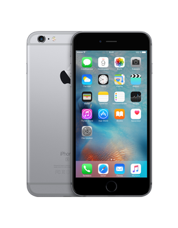 Смартфон Apple iPhone 6s Plus 32Gb (Цвет: Space Gray) EU