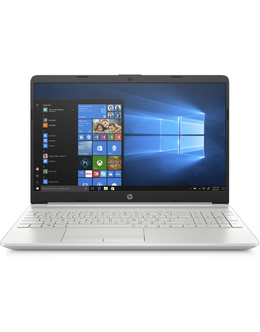 Ноутбук HP 15-dw0001ur Core i3 7020U/4Gb..