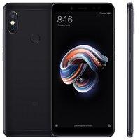Смартфон Xiaomi Redmi Note 5 4/64Gb Global (Цвет: Black)