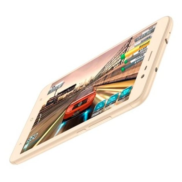 Смартфон Xiaomi Redmi Note 3 32Gb (Цвет: Gold)