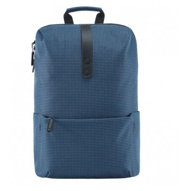 Рюкзак Xiaomi College Casual Shoulder Bag (Цвет: Blue)