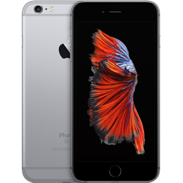Смартфон Apple iPhone 6s 32Gb (Цвет: Space Gray)