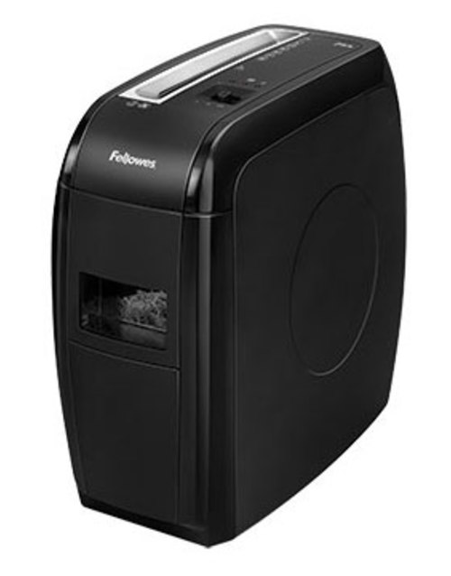 Шредер Fellowes PowerShred 21Cs