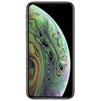 Смартфон Apple iPhone Xs 256Gb MT9H2RU/A (Цвет: Space Gray)