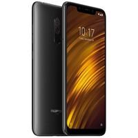 Смартфон Xiaomi Pocophone F1 6/64Gb Global (Цвет: Graphite Black)