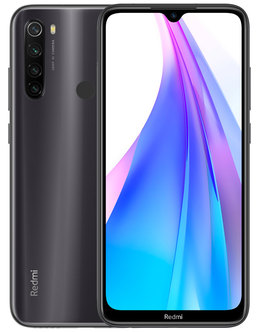 Смартфон Xiaomi Redmi Note 8T 3/32Gb Glo..