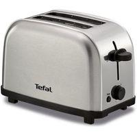 Тостер Tefal TT330D30 700Вт серебристый/черный