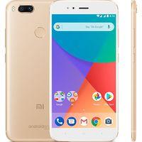 Смартфон Xiaomi Mi A1 64Gb (Цвет: Gold)