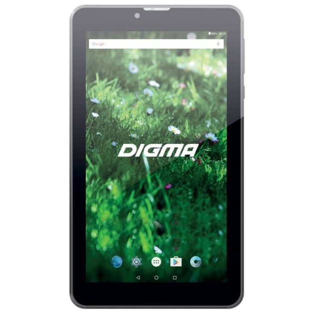 Планшет Digma Optima Prime 3 3G (Цвет: Black)