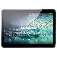 Планшет Digma Plane 1523 3G (Цвет: Black)