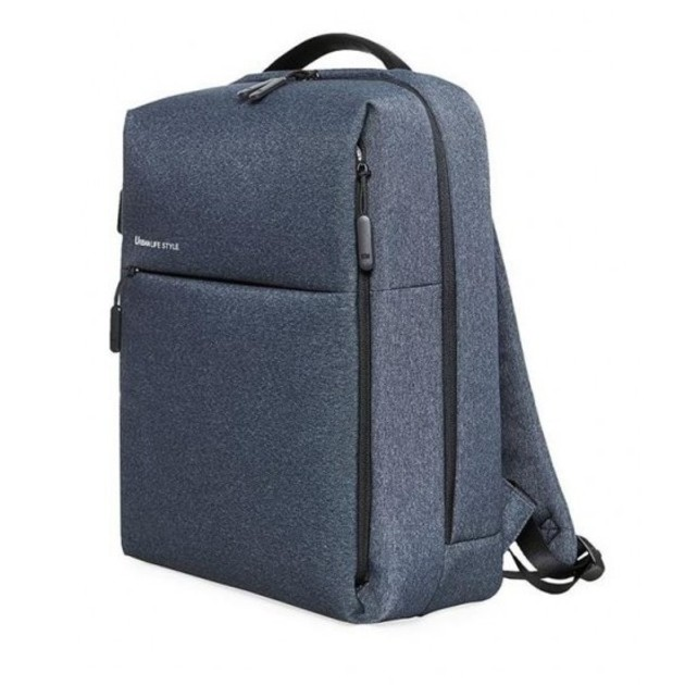 Рюкзак Xiaomi Mi City Backpack (Цвет: Dark blue)