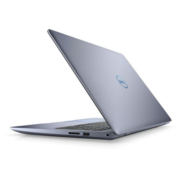 Ноутбук Dell G3 3579 Core i5 8300H/8Gb/1Tb/SSD128Gb/nVidia GeForce GTX 1050 4Gb/15.6
