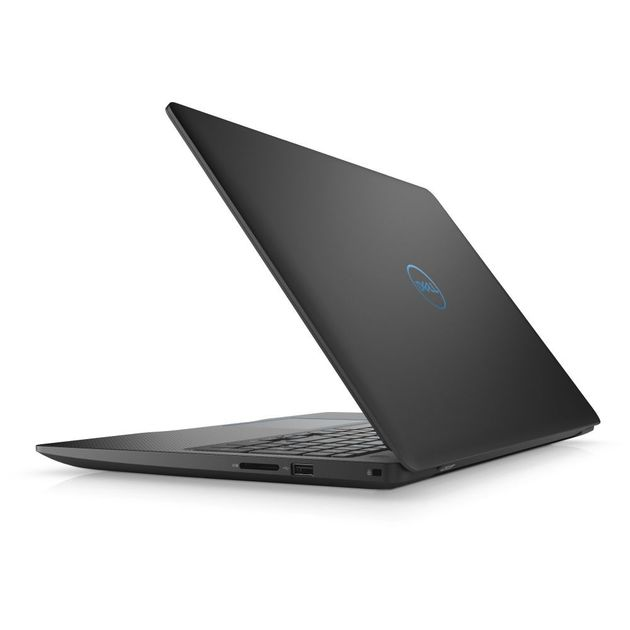 Ноутбук Dell G3 3579 Core i7 8750H/8Gb/1Tb/SSD128Gb/nVidia GeForce GTX 1050 Ti 4Gb/15.6